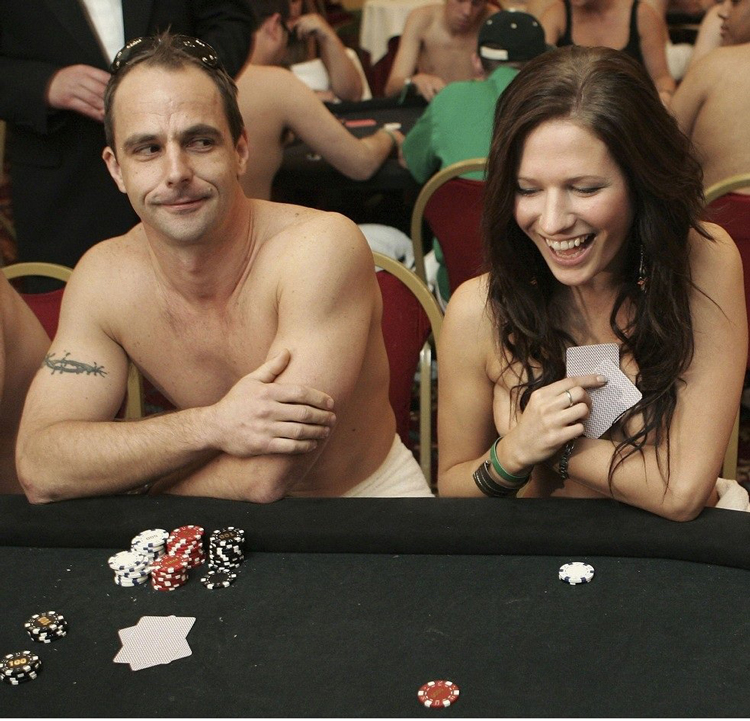 The Rules of Strip Poker Holdem - PokerStrategycom